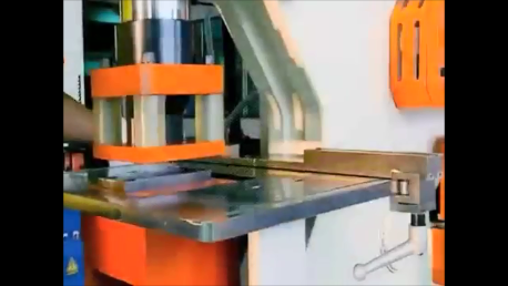 SUNRISE Ironworkers – Punch Gauge Table.mp4
